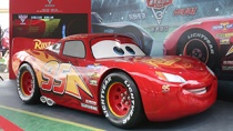 《赛车总动员3》FRD LMP3极速先锋系列赛特辑