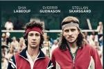 《博格对战麦肯罗》将为多伦多优乐国际节开幕影片