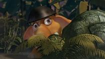 《大象林旺》终极预告 为孩子打造的军事题材