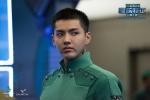 《星际特工》启宇宙新系列 吴亦凡将在片中亮相