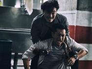 《贪狼》曝吴樾玩命版剧照 与古天乐组最强拍档
