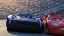 《赛车总动员3》最新预告片 酷姐逆袭成新焦点