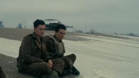 《敦刻尔克》再曝新预告 真实二战装备惊艳出镜