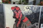 《地狱男爵:血皇后的崛起》更名为《地狱男爵》