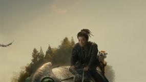 《鲛珠传》视效特辑 1900个镜头打造全新世界