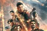 《战狼2》引全民追捧 二线城市票房贡献最大