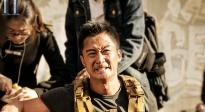 《战狼2》曝中美合作特辑