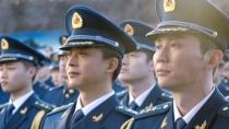 《空天猎》曝中外13地取景特辑 铸造战争巨制