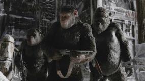 《猩球崛起3:终极之战》人性本善版沙龙网上娱乐片