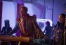 《雷神3》曝光海量剧照 雷神和他的小伙伴亮相