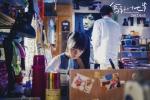 电影《会痛的十七岁》胡夏徐娇上演花式互怼日常