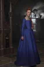 《苏格兰玛丽女王》定妆照 西尔莎·罗南成女王
