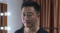 """吴京采访受""""刁难"""" 《战狼2》最厉害的武器是板砖"""