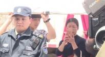 """《西溪传奇》杀青 李伟健多版本演活""""保安队长"""""""