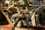 为什么其他国产片收入总和都不如《战狼2》?