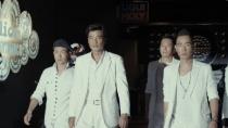 """《黑白迷宫》曝""""重出江湖""""热血预告"""