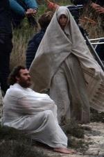 《抹大拉的玛丽亚》发沙龙网上娱乐 玛丽亚走上宗教之路