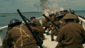 《敦刻尔克》幕后特辑 诺兰揭秘拍摄挑战极限