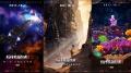 画面感人!国产动画《昆塔:反转星球》定档10.1