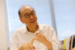 冯永:香港优乐国际不缺人才,缺的是给新人的机会