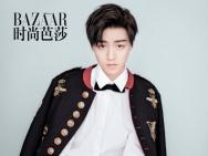 王俊凯演绎王子与少年双面魅力 睡眼惺忪惹人怜