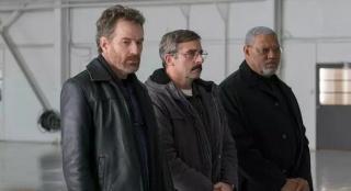 理查德·林克莱特拍新片 聚焦三个老男人的友情