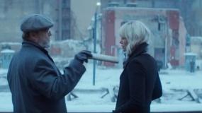 《极寒之城》韩版沙龙网上娱乐片