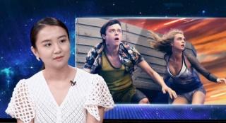"""暑期档最贵沙龙网上娱乐""""星际特工"""" 星空下的最终幻想"""