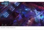 """由吕克·贝松执导的科幻巨作《星际特工:千星之城》,近日曝出吴亦凡最新片场特辑,首次曝光片场幕后拍摄花絮,该特辑包括吴亦凡在片场拍摄实录和个人专访,在影片中饰演角色、个人戏份拍摄镜头以及片场众主创拍摄场景。吴亦凡在片中饰演28世纪宇宙空间站——""""天空之眼""""纳泽队长,在影片中充当最后危机时刻切断炸弹控制线路的关键角色。从此次曝光特辑中可以看出,拍摄现场导演吕克· 贝松与影片众主创人员以及工作人员相处十分轻松愉快,拍摄过程笑声不断。"""