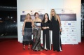 卢靖珊获Taormina电影节Kineo Anica国际艺人奖