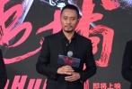9月5日,吴宇森导演新片《追捕》在京举办发布会,他与主演张涵予、戚薇一同亮相,并宣布影片改档11月24日。据悉,《追捕》将在第74届威尼斯电影节非竞赛单元进行全球首场展映,发布会次日剧组就将赶赴欧洲。