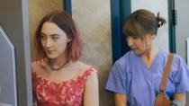 《伯德夫人》沙龙网上娱乐片 罗南扮演高中妹