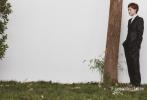 """近日,新戏《那年花开月正圆》正在热播中的孙俪曝光了一组时尚""""银十""""封面大片,孙俪的可塑性就如同她的短发一样多变。"""