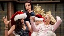 《坏妈妈的圣诞节》发布首款预告