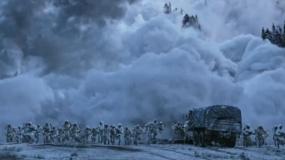 《猩球崛起3:终极之战》中国推广曲MV