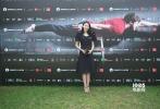 """第74届威尼斯国际电影节已经进行到第十天,当地时间9月7日下午5时,参与""""威尼斯日""""单元角逐的华语电影《米花之味》举行了世界首映。导演鹏飞携女主角英泽、作曲铃木庆一出席了电影首映式。"""