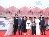 威尼斯主竞赛唯一华语片 《嘉年华》关注女性困境