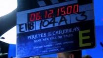 《加勒比海盗5:死无对证》日版花絮特辑