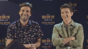 """专访""""蜘蛛侠"""":沙龙网上娱乐在筹备续集 荷兰弟要演到结婚"""