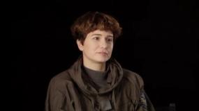 《异形:契约》日版凯瑟琳·沃特斯顿采访特辑