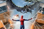 优乐国际《蜘蛛侠:英雄归来》全球票房达8.2亿美金