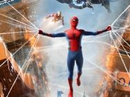 《蜘蛛侠》力扛九月好莱坞电影大旗 首日揽1.33亿