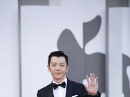 第74届威尼斯沙龙网上娱乐节闭幕 耿乐、王栎鑫亮相红毯