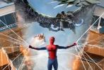"""暑期档结束后,平均""""每周一部""""的进口片也没能阻挡影市降温的脚步。2017年第36周,9月4日至9月10日,周票房报收7.7亿,环比下降13%,创下七月至今的最差表现。本周,超英大片《蜘蛛侠:英雄归来》新片开画,首周以4.6亿的成绩轻松登顶,青春无敌的""""小蜘蛛""""也得到了不少内地观众的喜爱,《敦刻尔克》次周再揽1亿,该片累计票房已突破3亿,其余影片本周均未过亿。"""