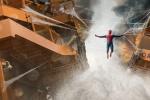 这么多超级英雄,蜘蛛侠在金沙娱乐的号召力可还行