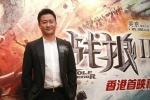 《战狼2》即将创造内地电影在香港票房的新纪录