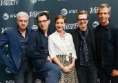 《至暗时刻》参加多伦多电影节 加里·奥德曼现身