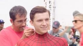 《蜘蛛侠:英雄归来》英雄养成特辑