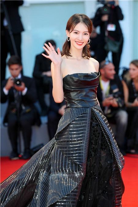 第74届威尼斯电影节落幕 《聚焦中国》再掀高潮
