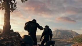 """沙龙网上娱乐全解码:""""猩球""""三部曲 猩猩之火,可以燎原"""